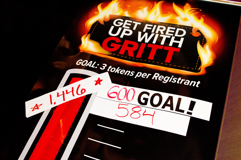 GRITT Summit Business and Leadership Conference To Level Up