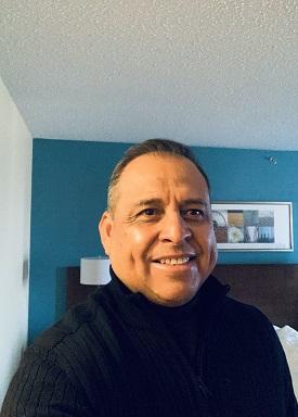 Coach Bobby Trujillo